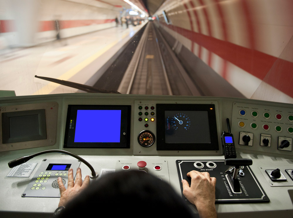 Railway Approved Computer and Control Solutions