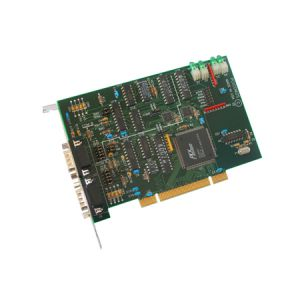 2 Port Pci Rs 232422485 Serial Communication Card