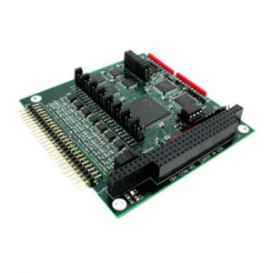 Pc104 2 4  8 Port Rs 422485 Serial Communication