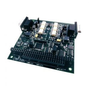 Pc104 Isolated 2 Port Rs 422rs 485 Module