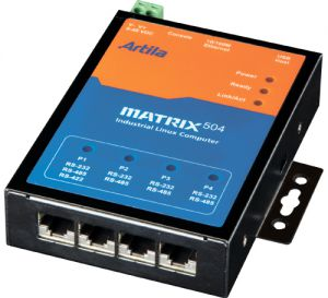Matrix 504 3d Small 2