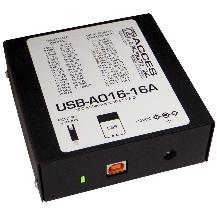 Drivers for Acces USB-IDIO-16L
