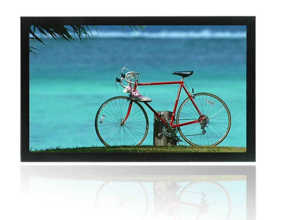 "Litemax DLH1015-V 10.1"" Sunlight Readable, High Bright 1000nit LCD Display"