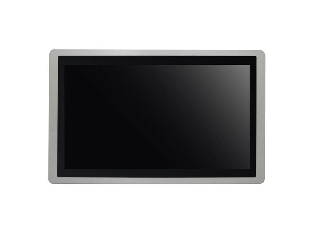 "Litemax IPPS-2152 21.5"" P-CAP Touch, Fanless Panel PC with Front IP65 Protection"
