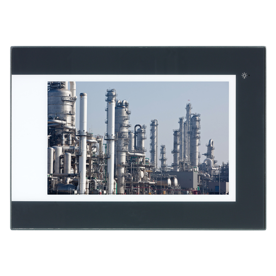 Nexcom IPPC 1040P Industrial Panel PC