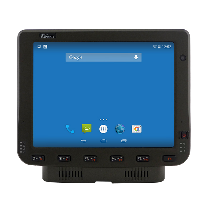 "Winmate FM10A 10.4"" Android Vehicle Mounted Computer w/ Freescale Cortex CPU"