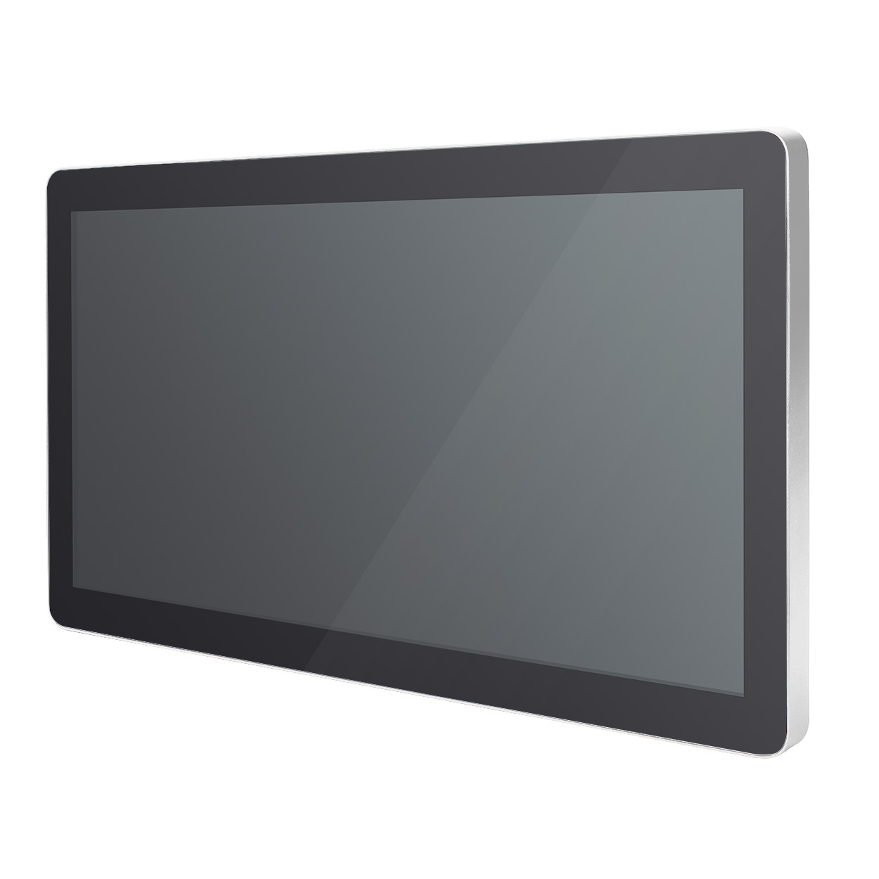 "Axiomtek ITC150WM 15.6"" Modular Panel PC with Intel Smart Display Module"