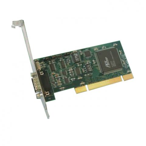 1 Port Pci Rs 422485 Serial Communication Card