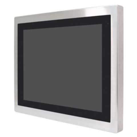 "Class 1/Div 2/Atex Zone 2 19"" Stainless Steel Panel PC Intel Core i5/i3 CPU"