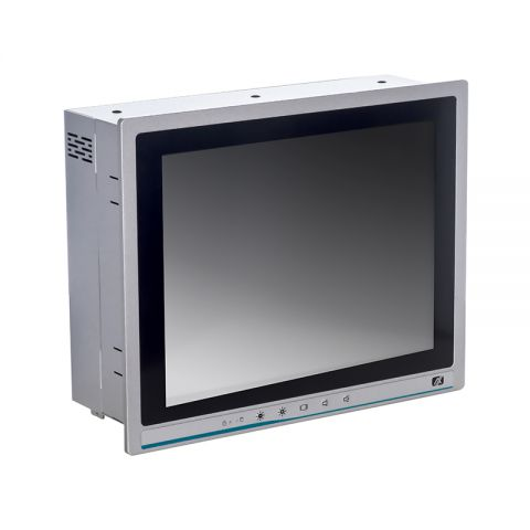 "12.1"" Expandable Industrial Panel Computer Intel 7th/6th Gen"