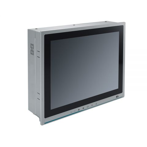 "15"" Expandable Industrial Panel Computer Intel 7th/6th Gen"