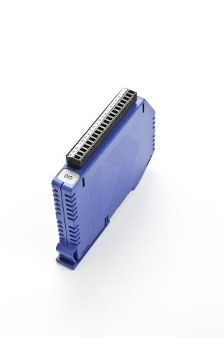 MAQ20 4 channel bridge / strain gauge input module for MAQ20