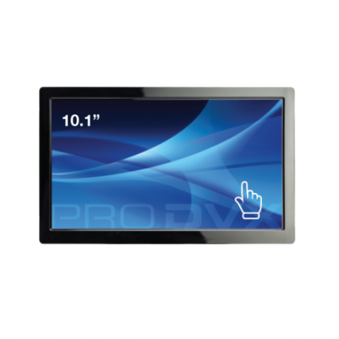 "10"" Multi-Touch Display 200 NITS (1024 x 600)"