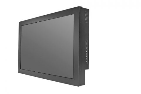 "27"" Widescreen Chassis Mount LCD Monitor with LED B/L (2560x1440)"