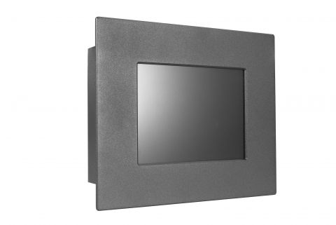 "12.1"" Panel Mount LCD Display Wide Operating Temperature (1024 x 768)"