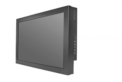 "26"" Widescreen Chassis Mount LCD Touchscreen Monitor (1920x1080)"