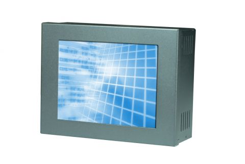 "5.7"" Chassis Mount Touchscreen Monitor with LED B/L (640x480)"