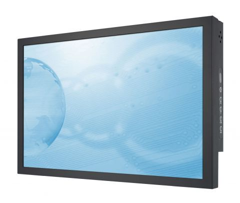 "37"" Widescreen Chassis Mount LCD Touch Monitor (1920x1080)"