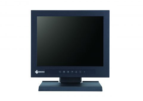 "12.1"" Industrial High Bright Touchscreen Monitor (1024x768)"