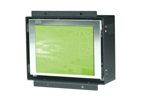 "10.1"" Open Frame Touchscreen Display with LED Backlight (1920 x 1200)"