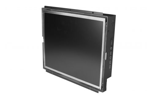 "12.1"" Open Frame Touchscreen Display with LED Backlight (1024x768)"