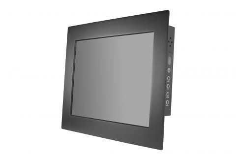"22"" Widescreen Panel Mount Touchscreen Monitor (1680x1050)"