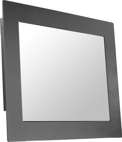 "17.3"" Widescreen Panel Mount Touch Monitor (1920x1080)"