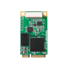 Mini PCIe Video Capture Card