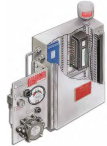 Enclosure Protection Systems