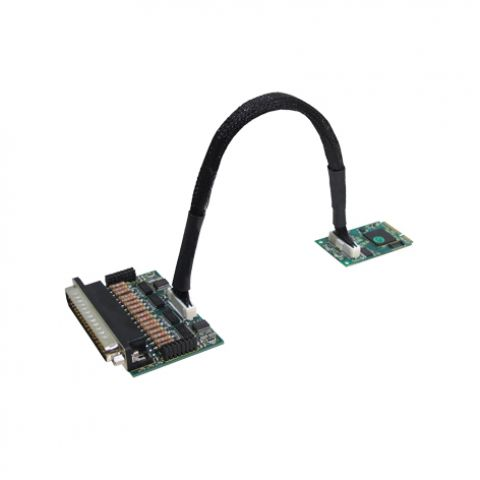 Digital Mini PCIe Card