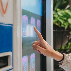 Interactive Digital Signage Thumbnail