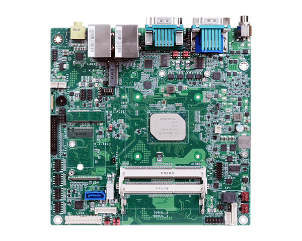 Industrial Mini Itx Motherboard