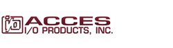 ACCES I/O Official Distributor