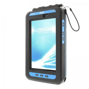 Ecom Tab-Ex 02: Rugged Tablet for Zone 1 / Division 1
