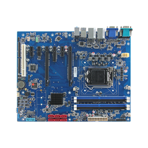 Avalue EAX-C246P Intel Core, Pentium,Celeron, Xeon ATX Motherboard w/ Intel C246