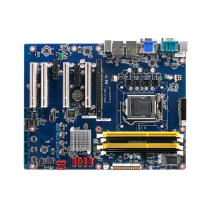 Avalue EAX-Q87R 4th Gen Intel Core i5/i7/i3, Pentium and Celeron ATX Motherboard