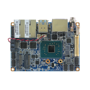 Avalue EPX-APLP Intel Celeron & Pentium Pico ITX Motherboard Supports up to 8GB