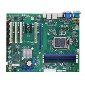 Axiomtek IMB523R LGA1151 Socket 8/9th Gen Intel Core, Intel Q370 ATX Motherboard