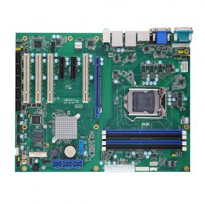 Axiomtek IMB525R LGA1151 Socket 8/9th Gen Intel Core & Xeon E ATX Motherboard