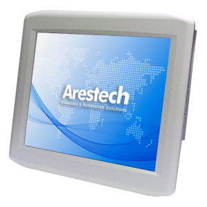"Arestech PPC-N157 15"" Intel Core, Aluminium IP66 Protection Touch Panel PC"