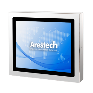 "Arestech PPC-Z153R 15"" Intel Pentium IP66/69K Stainless Steel Touch Panel PC"
