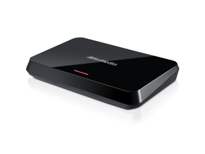 AVerMedia CD750 USB 3.0 Capture Box with Exclusive Capture SDK Included