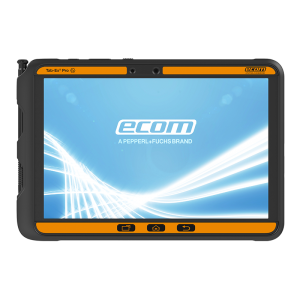 "Tab-Ex Pro DZ2 10.1"" Android Tablet for Zone 2/22 & DIV 2"