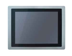 "Litemax IPPS-1268 12.1"" Ultra High Bright IP65 Fanless P-CAP Touch Panel PC"