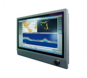 "Litemax NPD1569 15.6"" IP65 Sunlight Readable 1800nits Multi-Touch Marine Display"