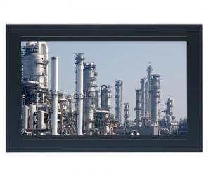 "Nexcom IPPC 1850P 18.5"" Intel Celeron Multi-Touch Heavy Industrial Panel PC"