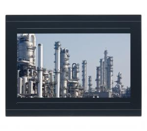 "Nexcom IPPC 1650P 15.6"" Intel Celeron Heavy Industrial Multi-Touch Panel PC"