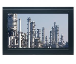 "Nexcom IPPC 2150P 21.5"" Intel Celeron Heavy Industrial Multi-Touch Panel PC"