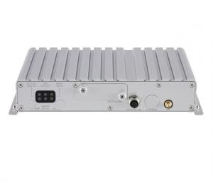 Nexcom MVS 2620-IP Intel Atom x7 E3950 In-Vehicle IP65-rated Box Computer