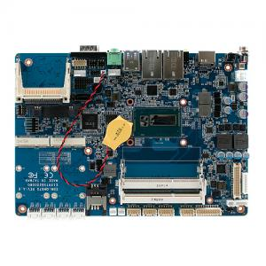 "Avalue EBM-QM87U 5.25"" 4th Gen Intel Core SoC i7/i5/i3 Single Board Computer"